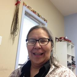 Lisa, 55 from Manitoba