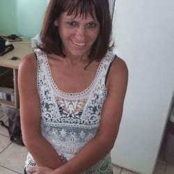 Photo of Karin-Marie