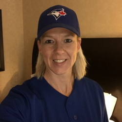Myrnalyn, 40 from Saskatchewan