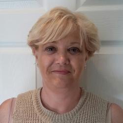 Photo of Paula